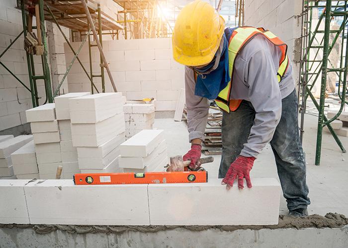 Entreprise de construction à Coutras - Tevenin Constructions
